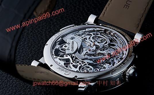 カルティエ CRW1556251 コピー 時計