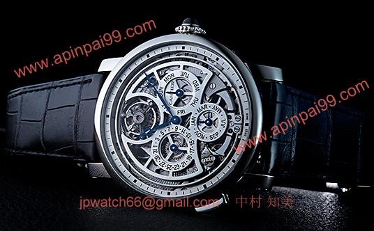 カルティエ CRW1556251 コピー 時計[1]