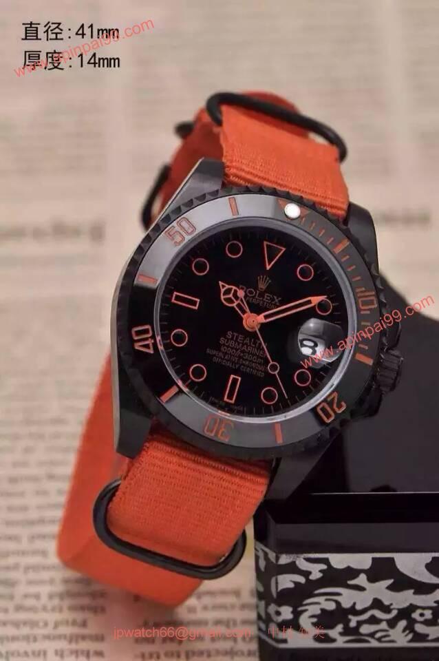 ロレックス L7320102638 コピー 時計[3]