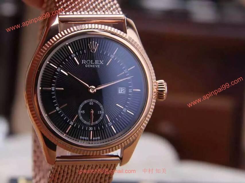 ロレックス L15618413 コピー 時計[2]