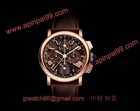 カルティエ W1556225 コピー 時計