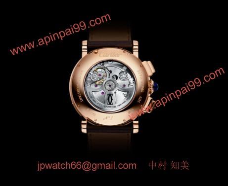 カルティエ W1556225 コピー 時計[2]