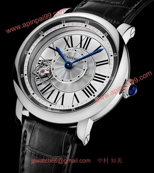 カルティエ W1556204 コピー 時計