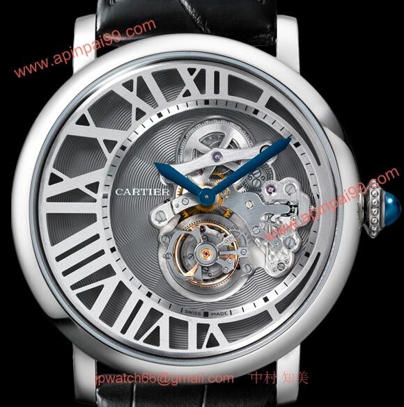 カルティエ W1556214 コピー 時計