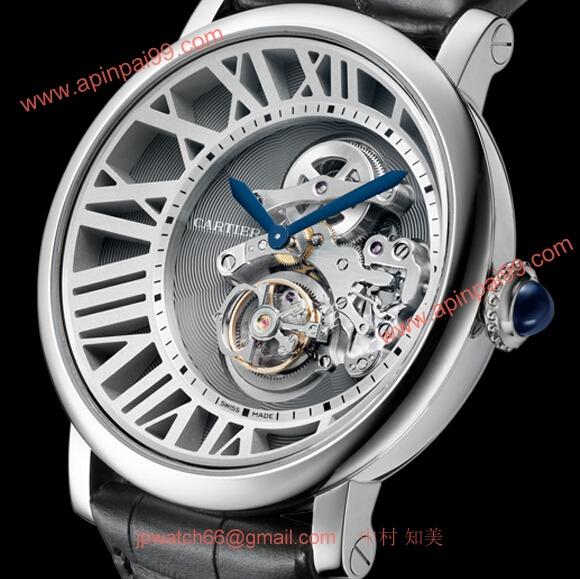 カルティエ W1556214 コピー 時計[1]