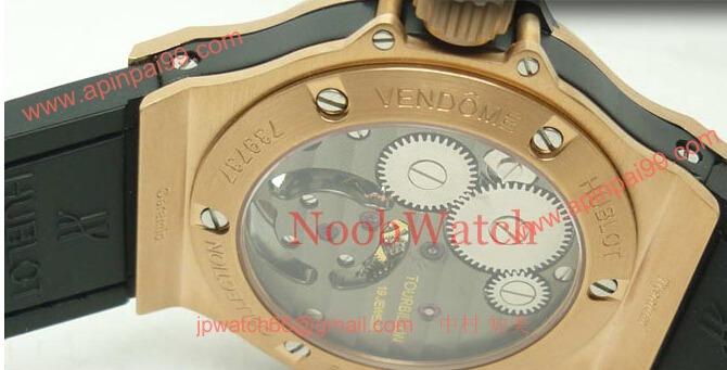 ウブロ JFISLI3F15FD コピー 時計[2]