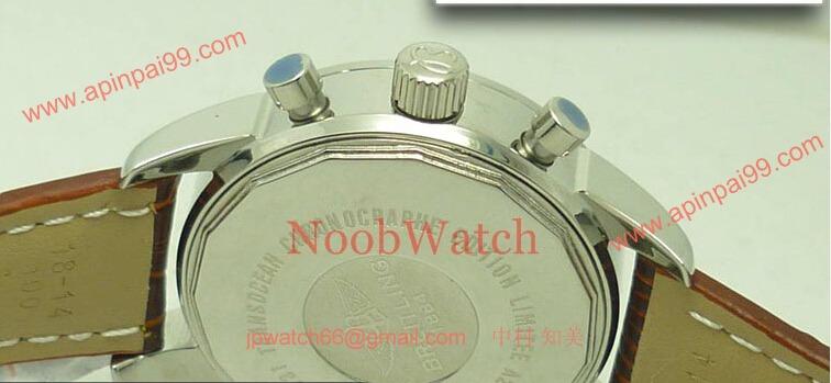 ブライトリング G51ADFB8B83490 コピー 時計[2]