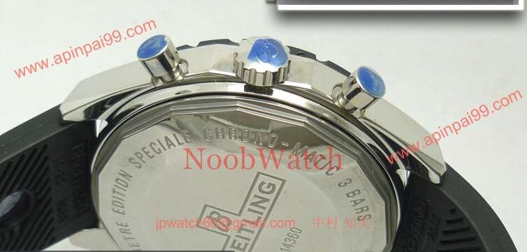 ブライトリング G51ADFA6D2D959 コピー 時計[2]