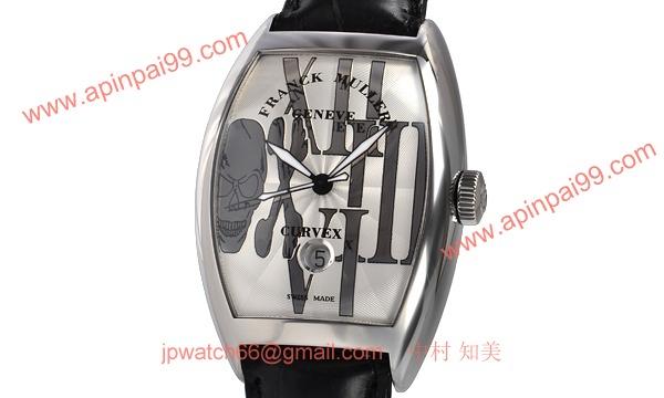 フランクミュラー 8880SCDT GOTH REL コピー 時計