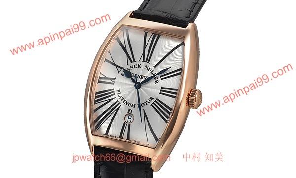 フランクミュラー 6850BSCDTRA コピー 時計