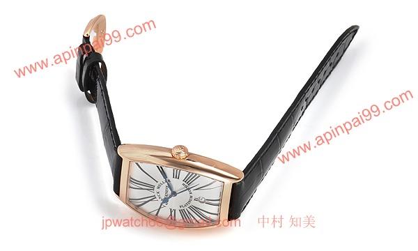フランクミュラー 6850BSCDTRA コピー 時計[1]