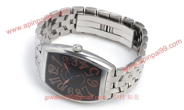 フランクミュラー 6850BC SHR 3 コピー 時計[1]