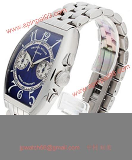 フランクミュラー 5850CCA OAC コピー 時計[1]