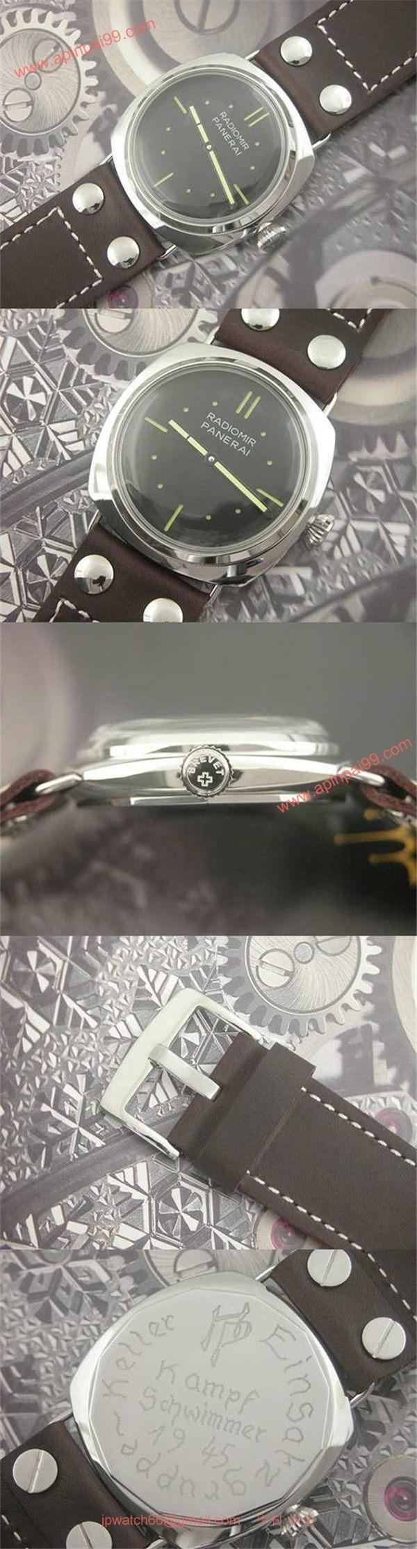 パネライ PA00052J コピー 時計
