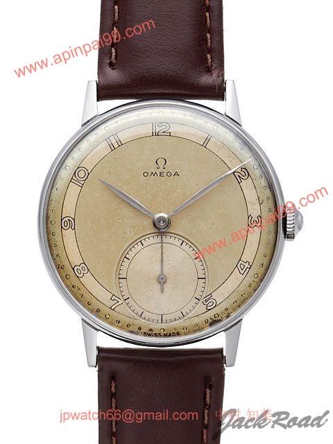 オメガ  2318 コピー 時計