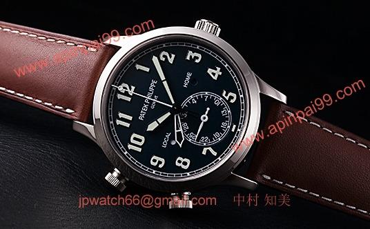 パテックフィリップ  5524 コピー 時計