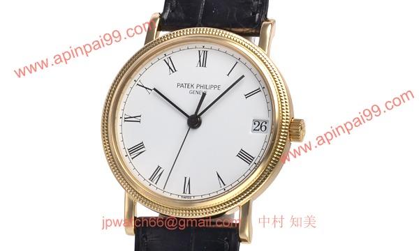 パテックフィリップ 3802/200 コピー 時計