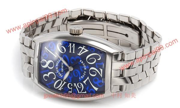 フランクミュラー 7851CH1 コピー 時計[1]