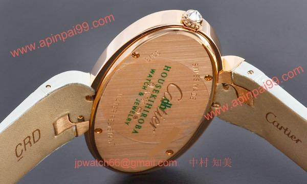 カルティエ WG800017 コピー 時計[2]