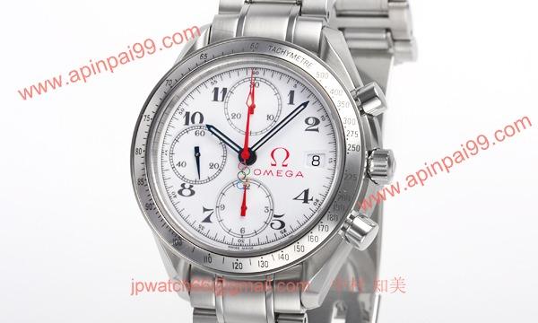 オメガ 3516-20 コピー 時計