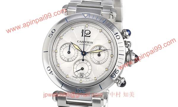 カルティエ W31030H3 コピー 時計