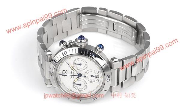カルティエ W31030H3 コピー 時計[1]