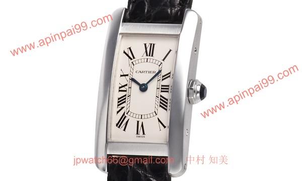 カルティエ W2601956 コピー 時計