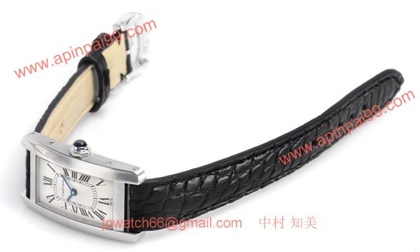 カルティエ W2601956 コピー 時計[1]