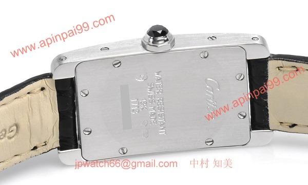 カルティエ W2601956 コピー 時計[2]