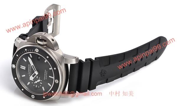 パネライ PAM00389 コピー 時計