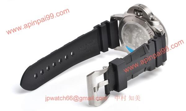 パネライ PAM00389 コピー 時計[2]