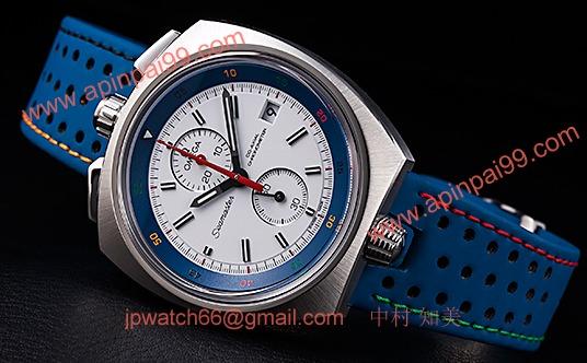 オメガ 522.12.43.50.04.001 コピー 時計