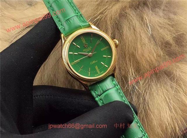 ロレックス 762153-07 コピー 時計[3]