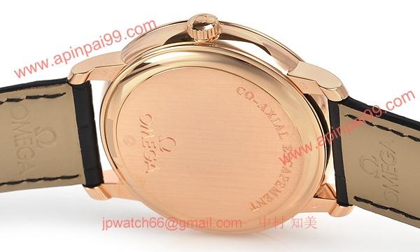 オメガ 4614.50.01 スーパーコピー 時計[3]