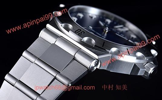 ブルガリ SAP102586 スーパーコピー 時計[1]