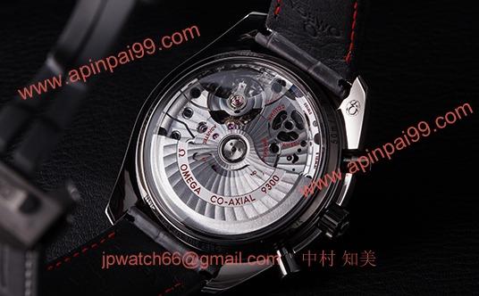 オメガ 311.63.44.51.99.001 スーパーコピー 時計[1]