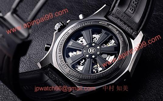ブライトリング M061B60FRB スーパーコピー 時計[1]