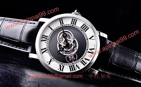 カルティエ CRW1556249 スーパーコピー 時計