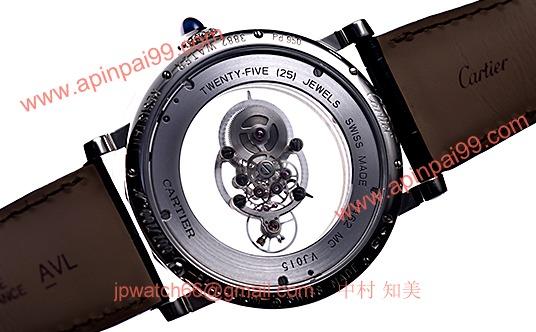 カルティエ CRW1556249 スーパーコピー 時計[1]