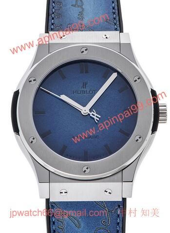 ウブロ 511.NX.050B.VR.BER16 スーパーコピー 時計