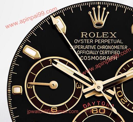 ロレックス 116503 スーパーコピー 時計[1]