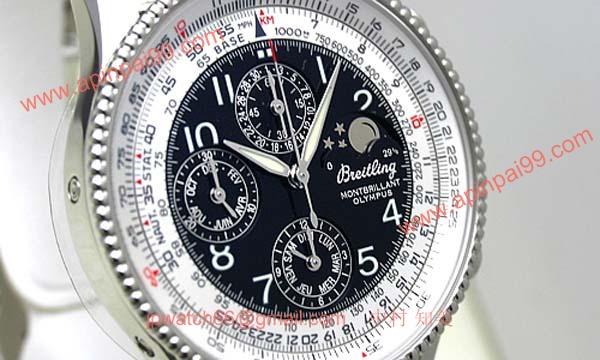 ブライトリング 時計 コピー モンブリランオリンパス A191B74NP