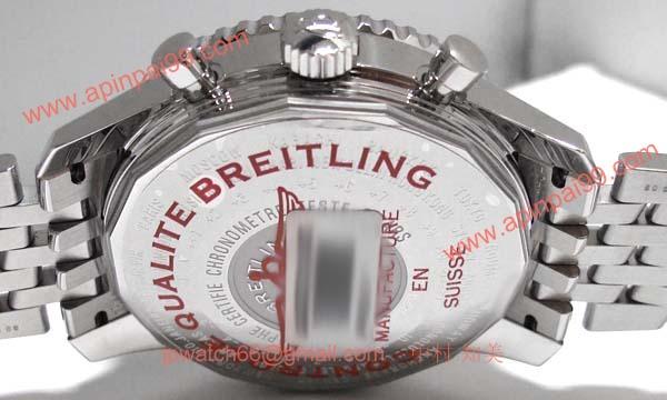 ブライトリング 時計 コピー ナビタイマーワールド A242C51NP
