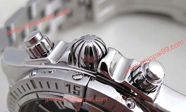 ブライトリング 時計 コピー クロノマットエボリューション A156B98PA