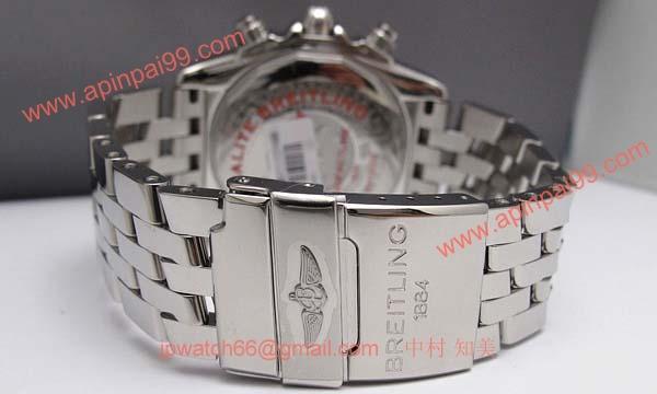 ブライトリング 時計 コピー クロノマットエボリューション A156C49PA
