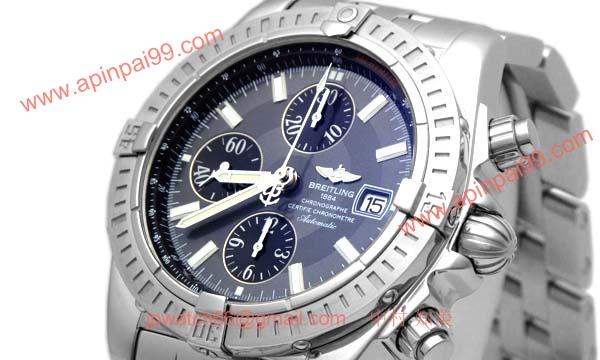 ブライトリング 時計 コピー クロノマットエボリューション A156F17PA