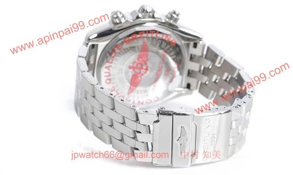 ブライトリング 時計 コピー クロノマットエボリューション A156M12PA