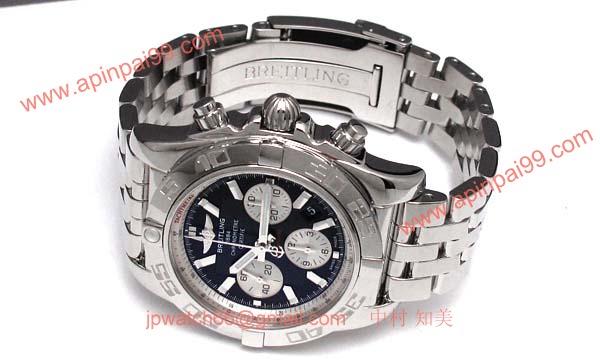 ブライトリング 時計 コピー クロノマットB01 A011B67PA