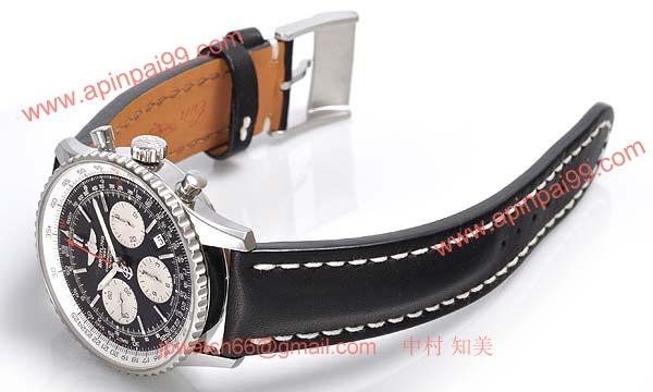 (BREITLING)腕時計ブライトリング 人気 コピー ナビタイマー01 リミテッド S232B48KBA