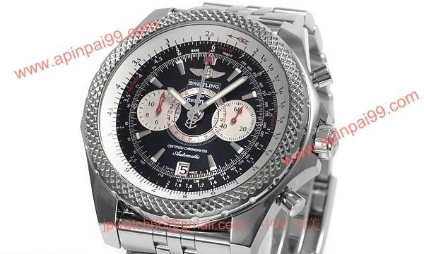 (BREITLING)ブライトリング ブランド コピー 時計 ベントレー スーパースポーツ A266B22SP